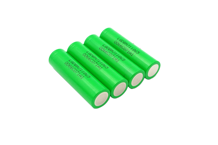 LiFePO4 Battery Germany