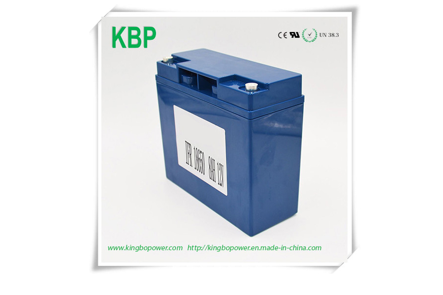 Lipo Battery Germany